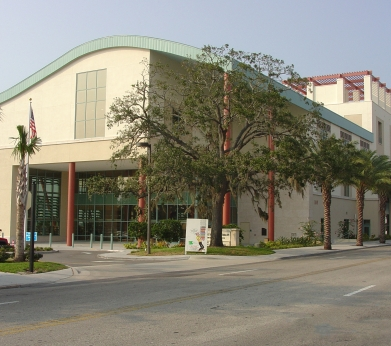 Clearwater Library Picture 2