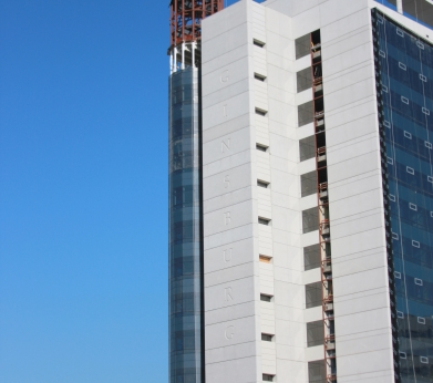 FLH Ginsburg Tower Picture 2